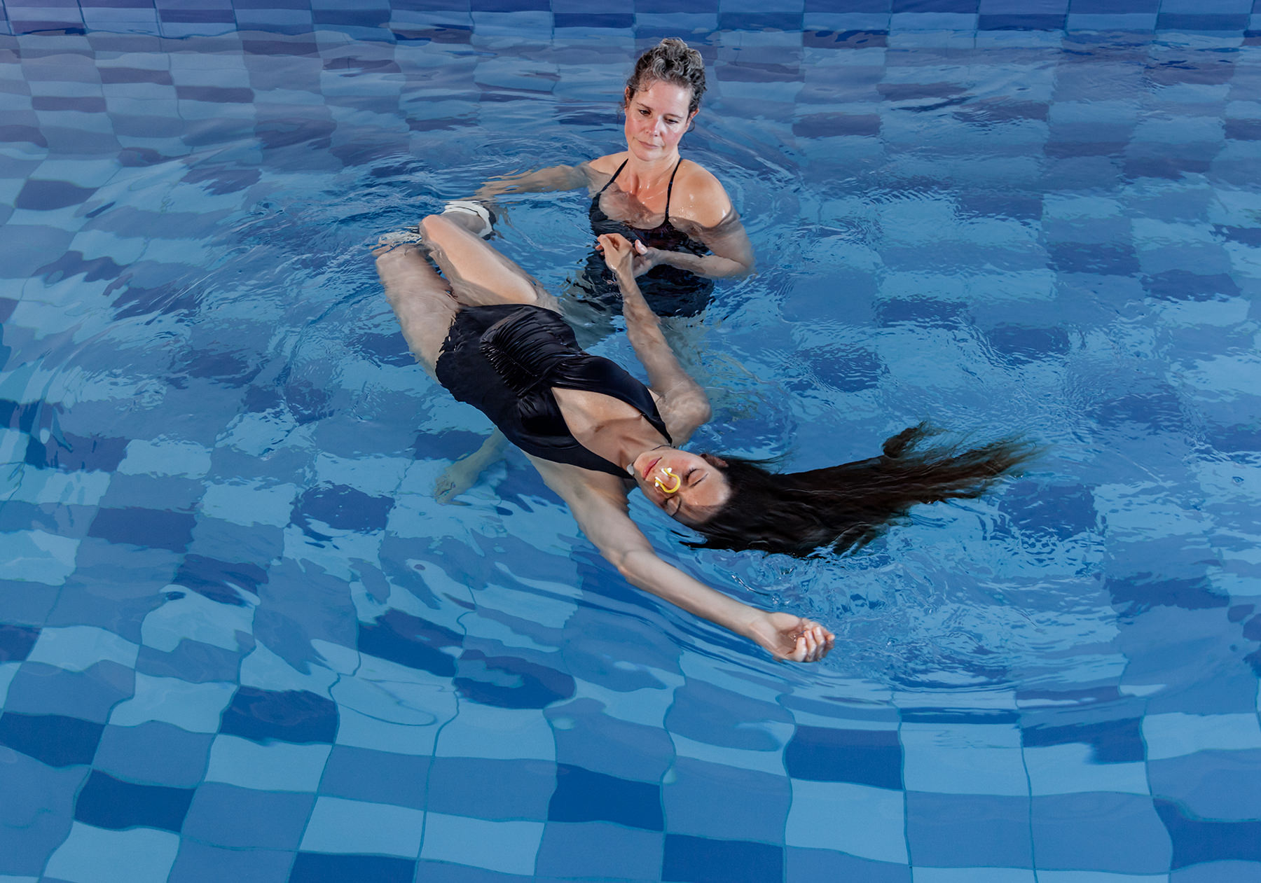 Oceanic Aqua Balancing